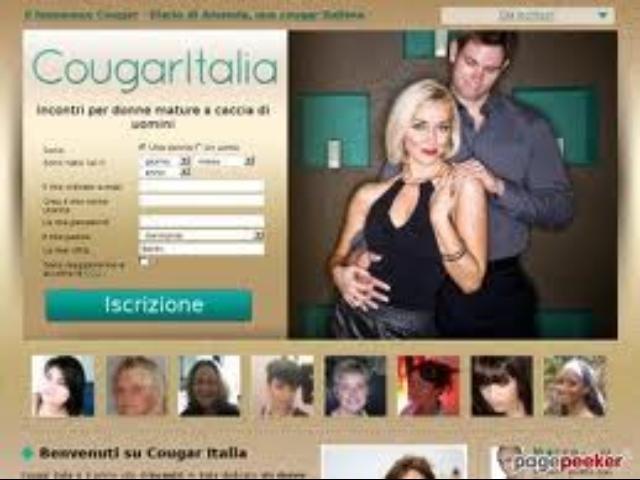сайты знакомств итальянских